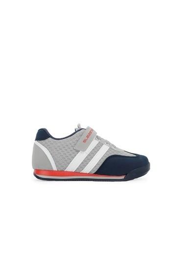 Slazenger Slazenger AXCEL Spor Çocuk Ayakkabı    Renkli
